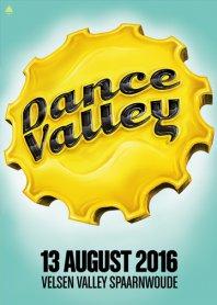 13.08.2016 Dance Valley - Eventreise