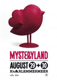 28 - 30.8.2015 Mysteryland Eventreise - Weekend