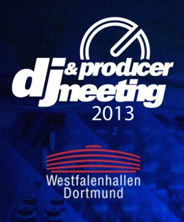 25.06.2013 - DJ Meeting & Eventreise