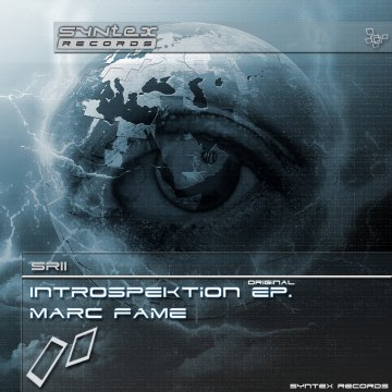 SR11 Introspektion Ep. by Marc Fame (Syntex Records)