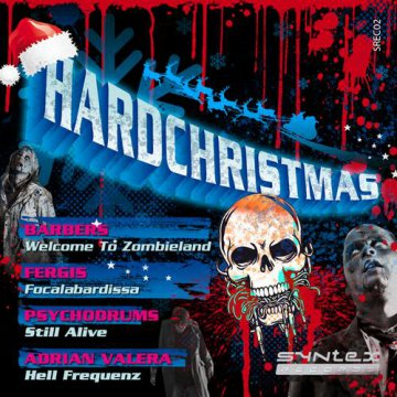 SR01  Hardchristmas (Syntex Records)