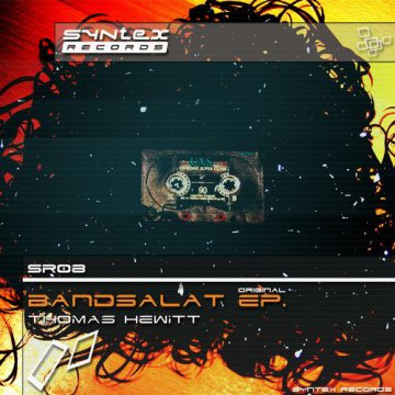 SR08 Bandsalat Ep. by Thomas Hewitt (Syntex Records)